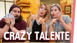 Crazy Talente